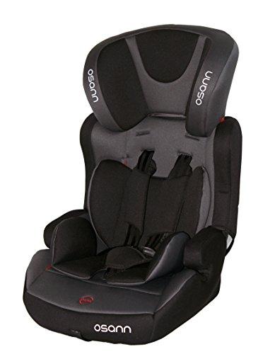 Osann Lupo Plus Kindersitz Gruppe 1/2/3 (9-36 kg) Kinderautositz