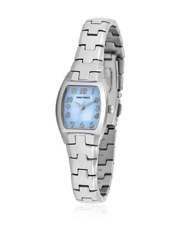 Time Force Reloj de Cuarzo 83079 20 mm