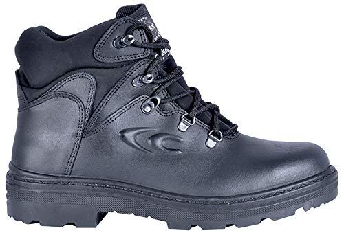Scarpe antinfortunistiche per il freddo con Thinsulate - Safety Shoes Today