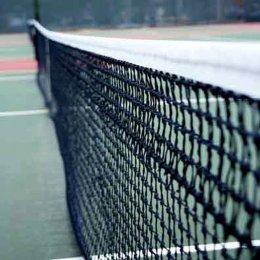 Carrington Precio Especial Red DE Tenis competición Profesional - Malla 3,5 mm- Reforzada en PVC - Anti UV