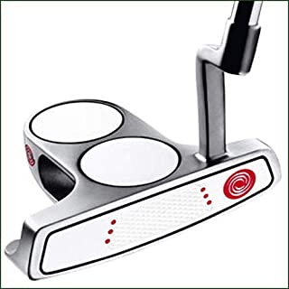 Odyssey White Hot XG 2-Ball Blade Putter Steel Right Handed 34.5in