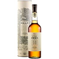 Oban Whisky Escocés - 700 ml