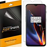 (6 Pack) Supershieldz for OnePlus 6T Screen Protector, High...