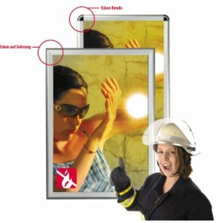 Visupro Klapprahmen Fire Protection DIN A3 A3 A3 Gehrung B00ENH76H6 | Mode-Muster  c58d0c