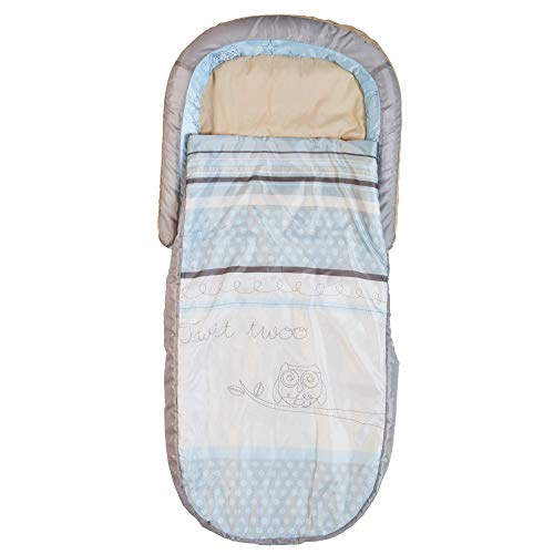 Worlds Apart Readybed cama inflable