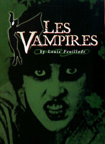 Les Vampires [RC 1]