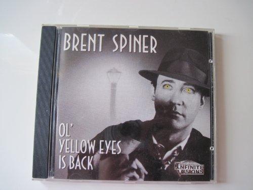 Ol' Yellow Eyes is Back