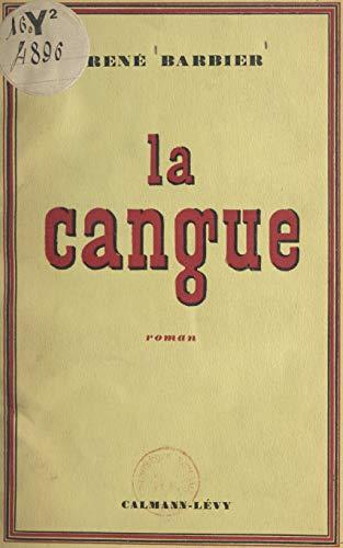 La cangue (French Edition)
