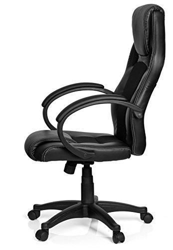 Racer Sportsitz ergonomischer Gaming Seat Bürostuhl Chefsessel Racing Design