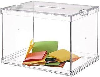 Archivo 2000-6158CSTP- Urna electoral plegable. Modelo oficial