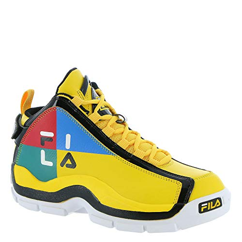 Fila Men's Grant Hill 2 Festival Shoes