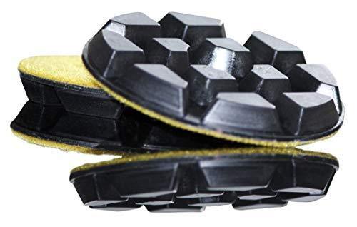 diamond floor pads concrete floor polishing pads - grit 200 by Stadea