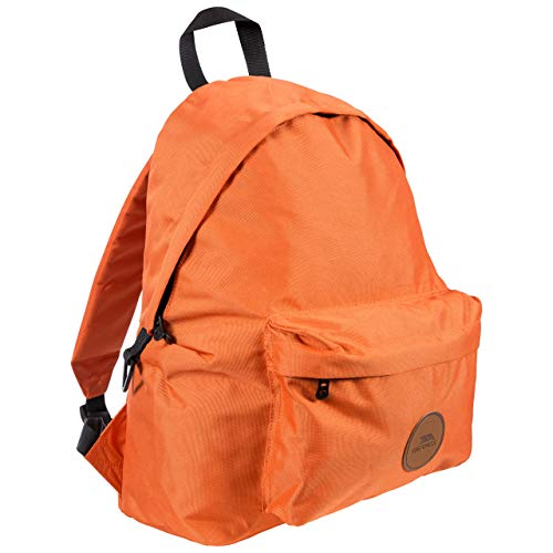 Trespass Aabner Casual Backpack - ORANGE Each