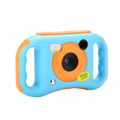 Kinder Digitalkamera, 1080P FHD WiFi Kid...