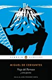 Viaje del Parnaso y otras poesías (Penguin Clásicos)