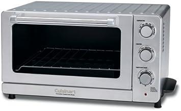 Cuisinart Tob-60Convection grille-pain four Rôtissoire Discontinued par le fabricant