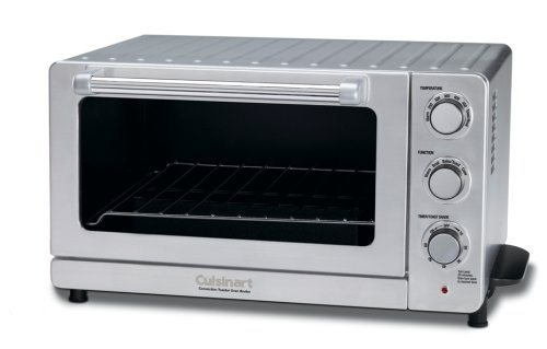 Cuisinart TOB-60 Convection Toaster Oven Broiler DISCONTINUED BY MANUFACTURER