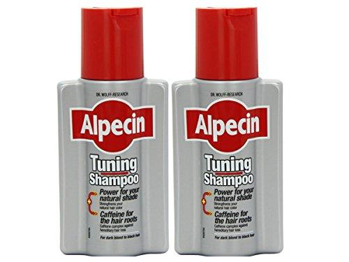 ALPECIN TUNING SHAMPOO 200ML [2]