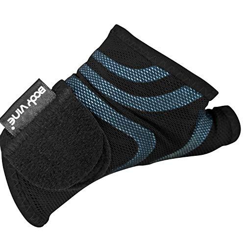 Triple Compression 3D Cut Comfort Wrist Support Plus,...