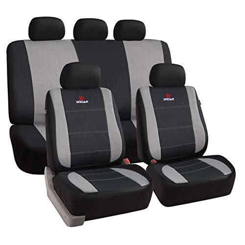 Universal Schonbezug Schonbezüge Sitzbezug Sitzbezüge RS grau FORD