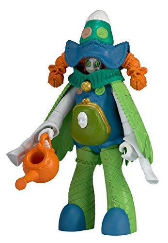 Power Rangers : Dino Super Charge – Vilain Curio – Figurine Articulée 12 cm