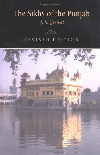 NCHI: The Sikhs of the Punjab II.3
