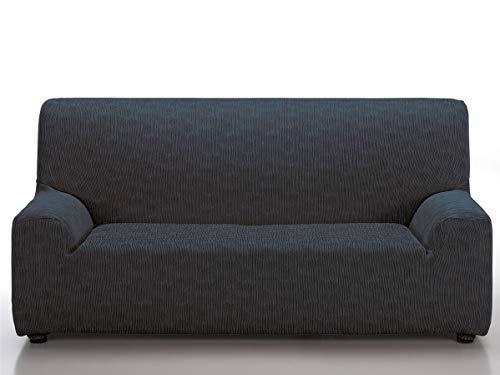 CÑETE – Deko 2 Seater Sofa Cover – Natural Colour 3 Seater blue