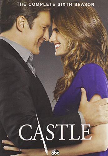 Castle: Season 6 (DVD)