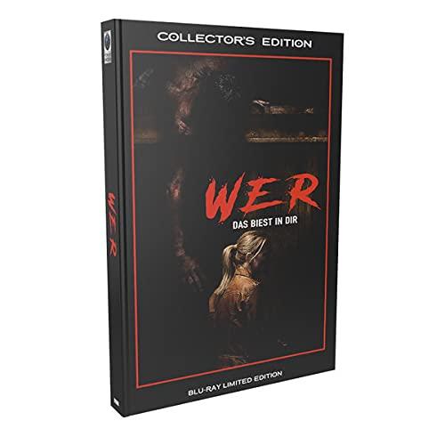 Wer - Das Biest in dir - Hartbox groß - Limited Collector's Edition auf 50 Stück [Blu-ray]