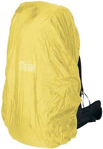 Active Leisure Housse de pluie à 55 Ltr., jaune