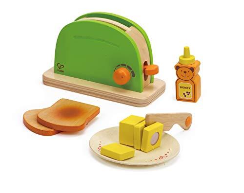 Hape E3105 - Pop up Toaster