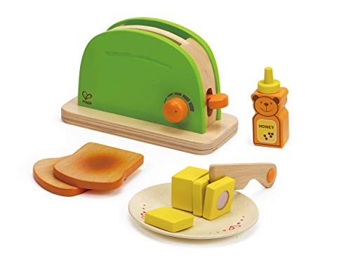Hape E3105 - Pop up Toaster
