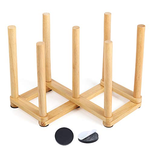 Ikea Bekvam Wooden Spice Rack/Organizer in Birch (2-pack), Garden, Lawn, Maintenance by Garden-Outdoor