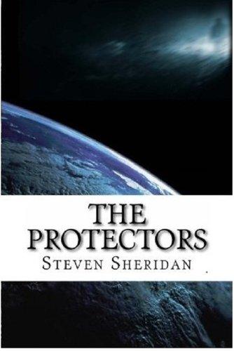 The Protectors (English Edition)