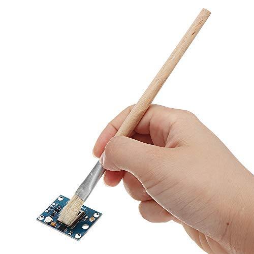 MJJEsports Mobiele Telefoon Computer Moederbord Circuit Board Reiniging Borstel Roest verwijderen Pen Reparatie Gereedschappen