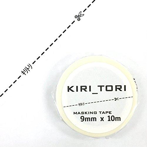 icconico(イッコニコ)『キリトリ(KM-01)』