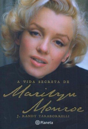 A Vida Secreta De Marilyn Monroe (Em Portuguese do Brasil)