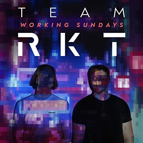 TeamRKT