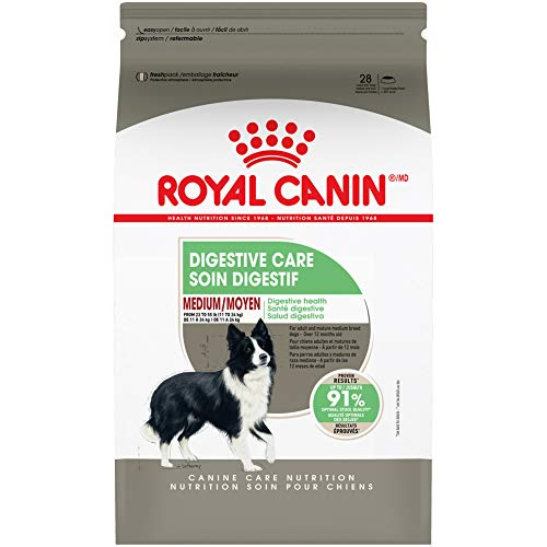 Royal Canin Medium Sensitive Digestion dry...