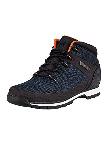 Timberland Euro Sprint Hiker Homme Boots Navy