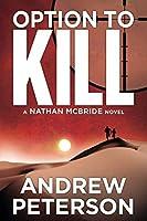 Option To Kill (Nathan McBride)