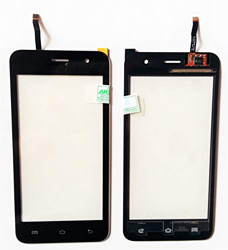 ABshara Touch Screen Digitizer for Karbonn A45 Indian(No Display Only Touch Screen)