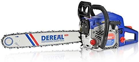 Top 10 Best gas powered chainsaw