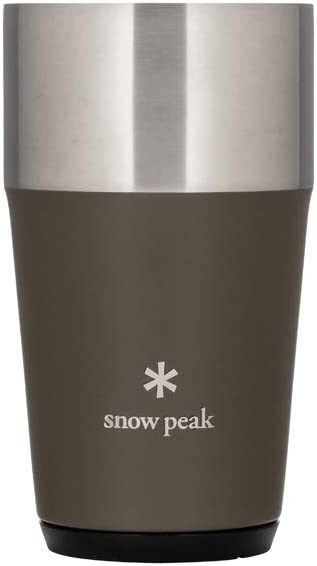 Max 67% OFF Snow Peak Shimo Tumbler 470 Green National products One Olive Size