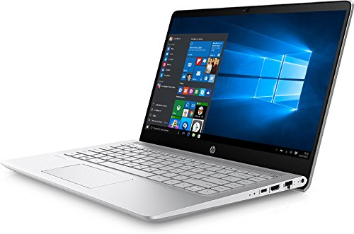"HP Pavilion 14-bf014ns - Ordenador Portátil 14"" FullHD (Intel Core i7-7500U, 8 GB RAM, 512 GB SSD, NVIDIA GeForce 940MX 2GB, Windows 10) - Teclado QWERTY Español"