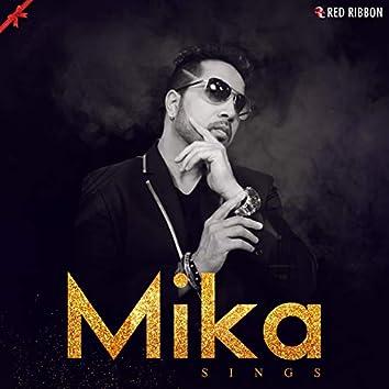 Mika Sings