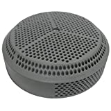 Hot Tub Classic parts Coleman Spa Suction Cover, Grey Measures 4 3/4 Inches I.D. x 1.5 Inches Tall.107824