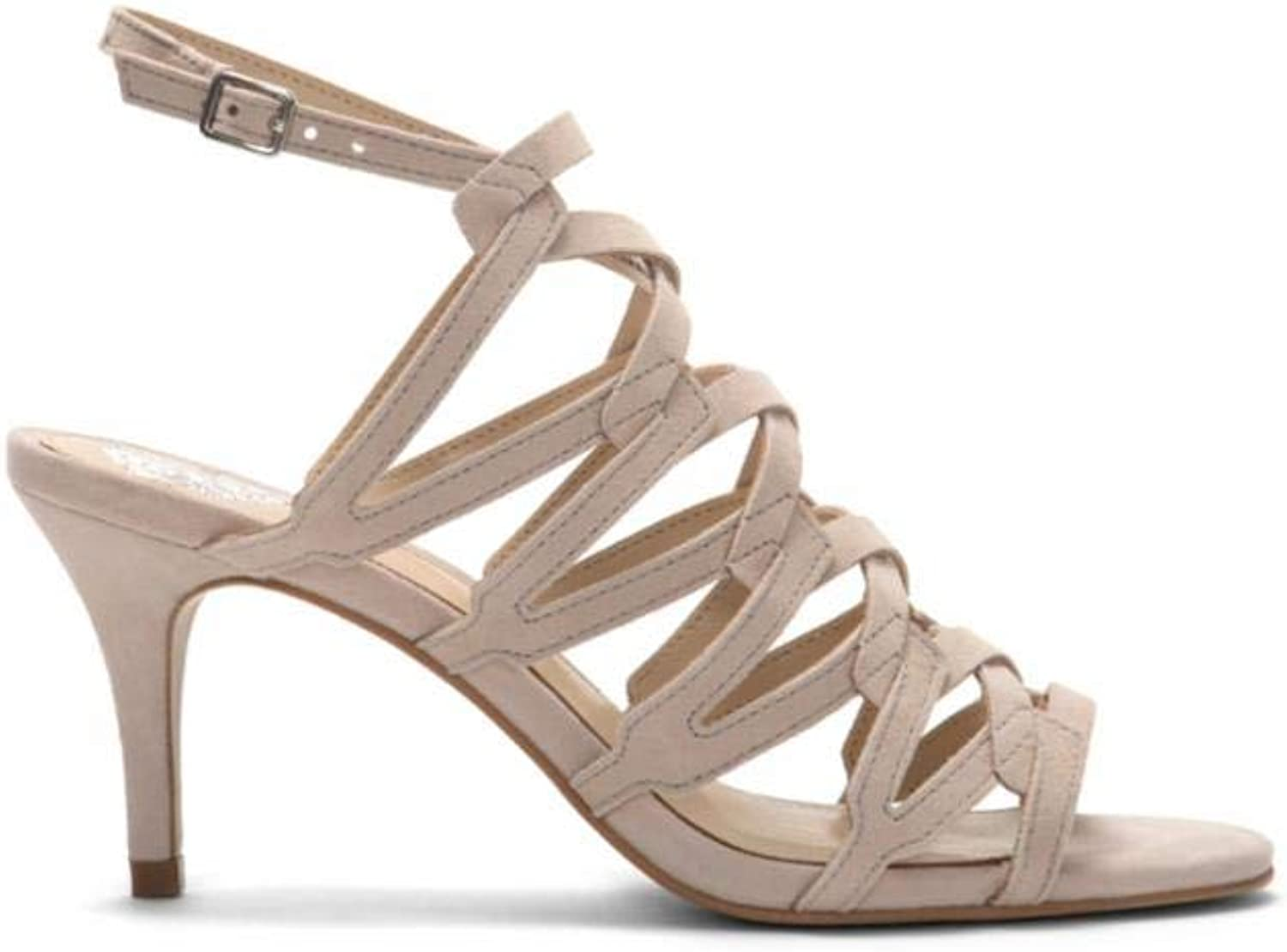 Vince Camuto Women's Phaelyn Nude M