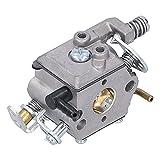 Carburateur, carburateur adapté pour, pièces de scie à chaîne de haute qualité, carburateur en fer, pour tronçonneuse G2500 25cc