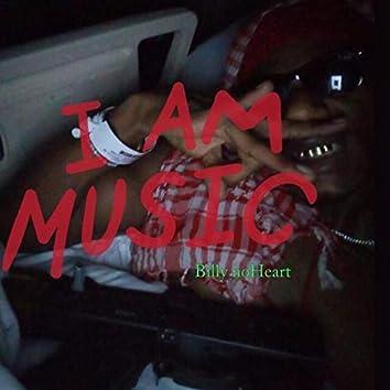 I Am Music